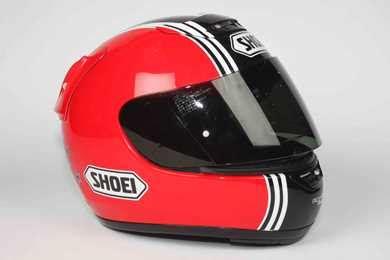 Fs Shoei Xr1100 Bradley Smith ktm snipe x helmet mcn