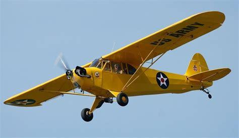 Flamingo Bomber J3 01 piper j 3 cub light trainer aircraft mahogany wood model large new ebay