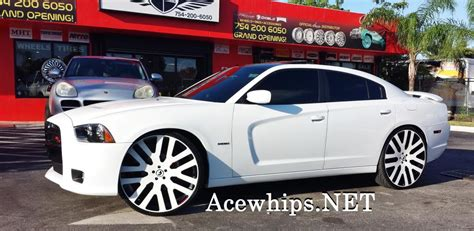 white charger with black rims 2014 dodge charger rt white with black rims uzebrtah