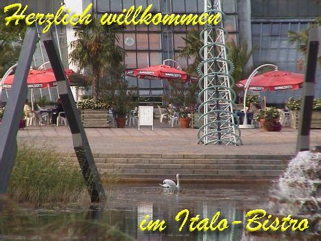 Britzer Garten Cafe Am Kalenderplatz italo bistro und lese caf 233 im britzer garten berlin