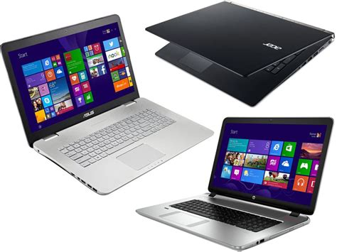 Hp Asus Vs Acer im vergleich acer aspire v17 nitro vs asus n751 vs hp envy 17 notebookcheck tests