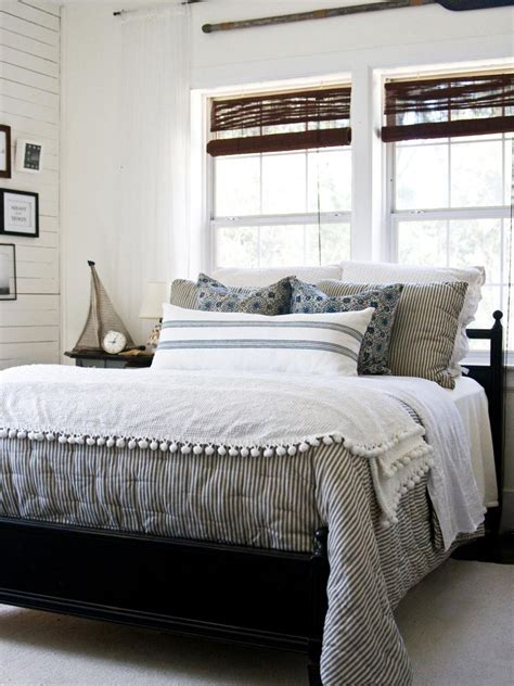 budget bedroom updates hgtv