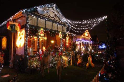 second street ashbury christmas lights sydney lights