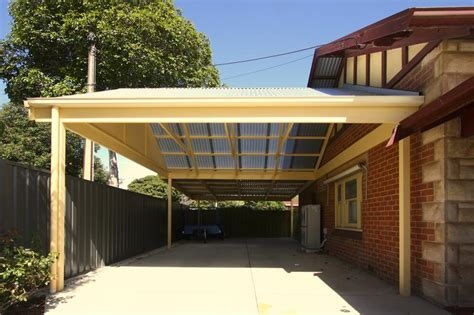 Free Standing Carport Designs