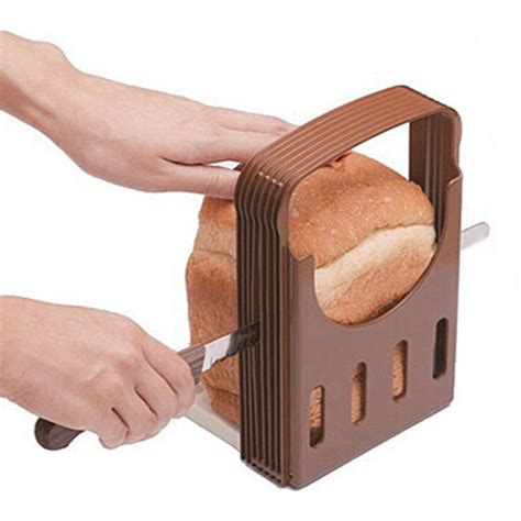 Kitchen Slicing Tools new in kitchen tools practical bread cutter slicer