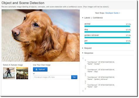amazon rekognition ディープラーニングを使い強力な画像分析を可能にしたサービス amazon rekognition が登場