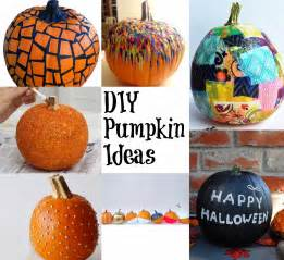 la vie jaime diy pumpkin decorating ideas
