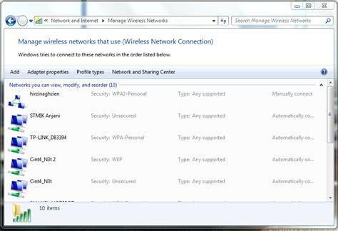 cara membuat jaringan wifi di sekolah cara membuat mengkoneksikan laptop dengan adapter wifi ad