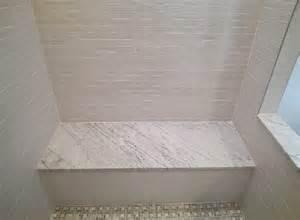 Master Bathroom Shower by Master Bath Remodel Elite Development Washington Dc