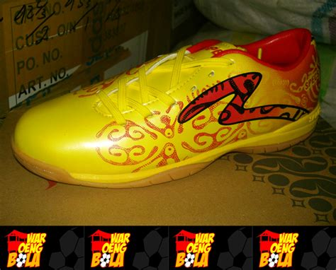 Sepatu Bola Specs Accelerator Papua waroengbola sepatu bola dan futsal specs original