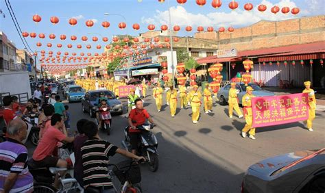 when is new year in malaysia 2015 malaysian enjoy new year parades presented