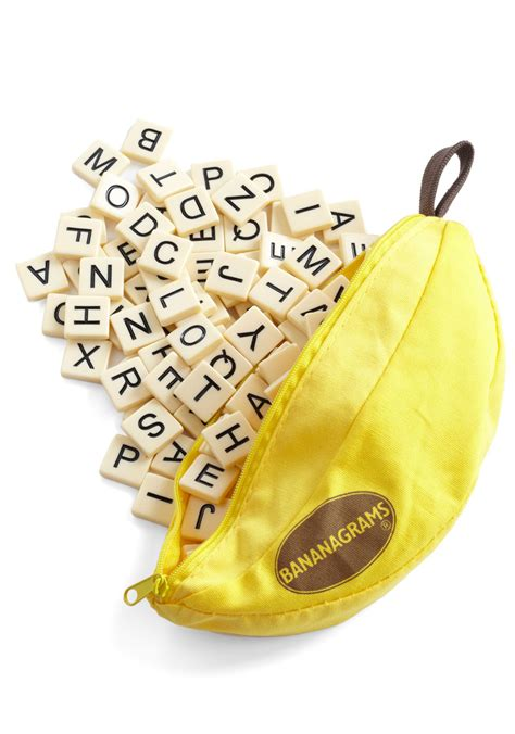 banana scrabble bust the boredom of with board verge cus