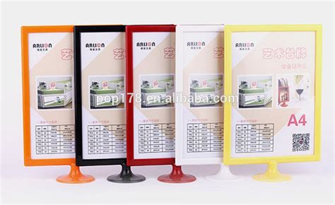 where to buy table number holders plastic table number holder for wedding buy table number