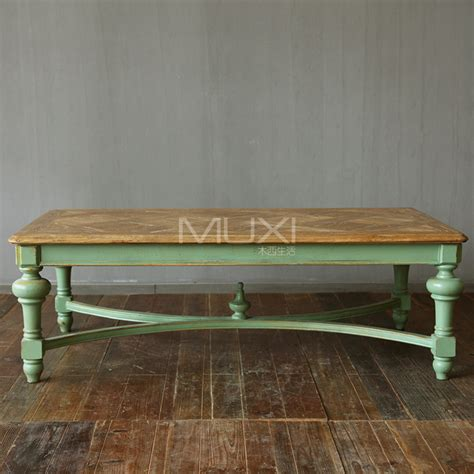 10 Off Promotional Spot To Do The Old Vintage French Country Style Coffee Tables