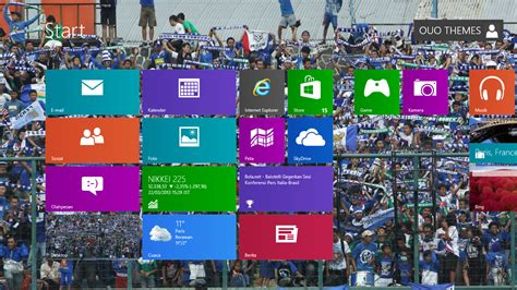 wallpaper persib bandung for android tema persib bandung 2013 theme pack windows 7 and 8 13