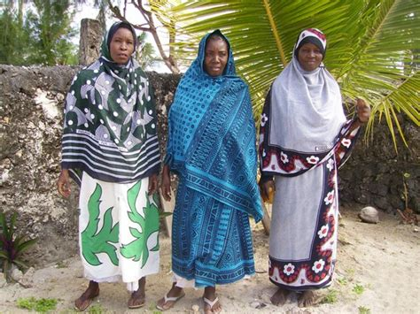tanzania khanga designs traditional garments in east africa chicamod chicamod