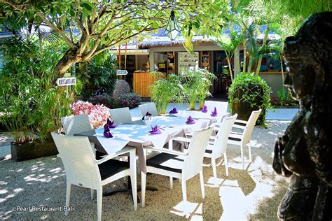 Eclectic Dining Rooms Bali Best Restaurants Top 10 Most Popular Restaurants In