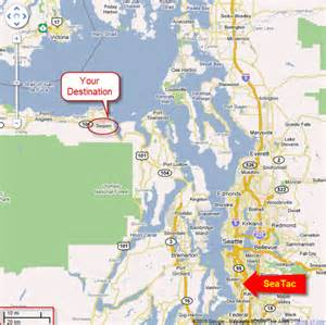 Washington County Ny Tax Maps by Sequim Washington Map