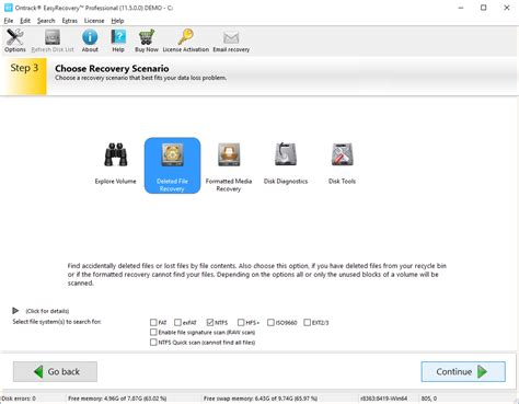easy data recovery full version ontrack easyrecovery professional full version