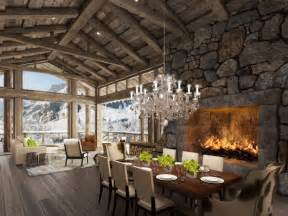 Mountain Home Design Trends home decorating trends homedit