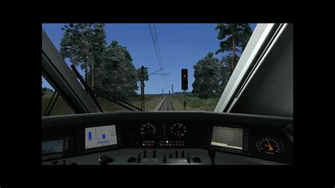 186 Mph To Kmh by At 300 Kmh 186 Mph In Simulator 2012