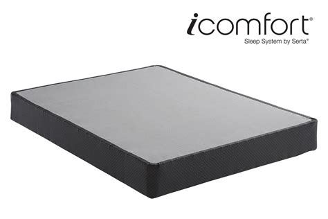 Icomfort Mattresses by Icomfort 174 By Serta 174 Foundations Mattresses Collection