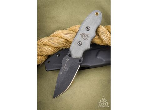 tom brown scout knife tops tom brown tracker scout fixed blade survival knife 3