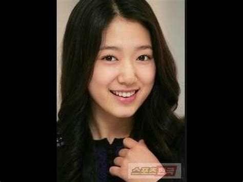 Park Hairstyle by Park Shin Hye Heartstrings Hairstyle
