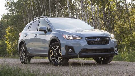 crosstrek xv 2018 2018 subaru crosstrek drive how the west was