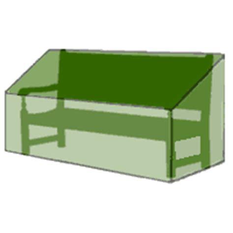 garden bench covers uk garden furniture covers from garden4less