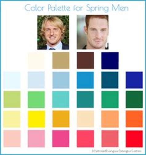 color for men personal color analysis on pinterest deep winter dark