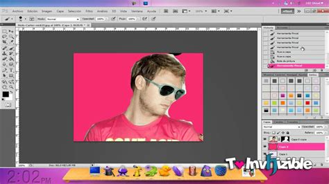 tutorial photoshop recortar imagen tutorial recortar una imagen en photoshop varias