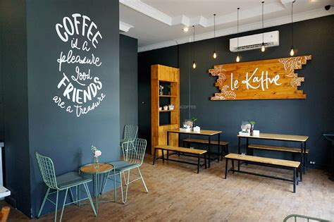 ngopi  le kahve coffee shop medan majalah otten coffee