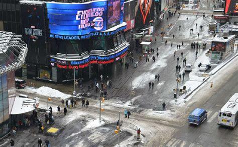 2015 new york blizzard nyc blizzard bust 2015