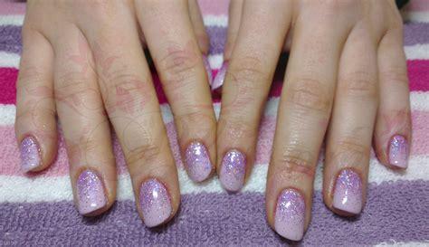 shellac pattern nails shellac manicure diy directions design inspiration