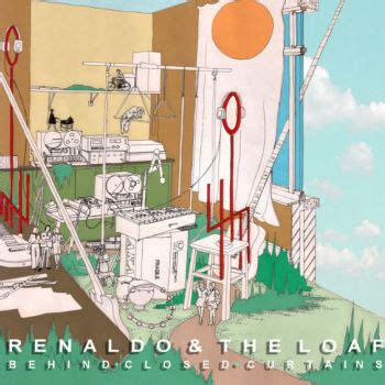 behind closed curtains renaldo the loaf behind closed curtains cd norman