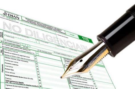 vencimiento de pago impuestos dian dian mejora en un bill 243 n de pesos recaudo del impuesto de