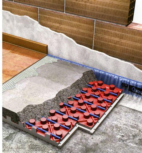 quanto costa il riscaldamento a pavimento riscaldamento a pavimento costi materiale e posa idee di