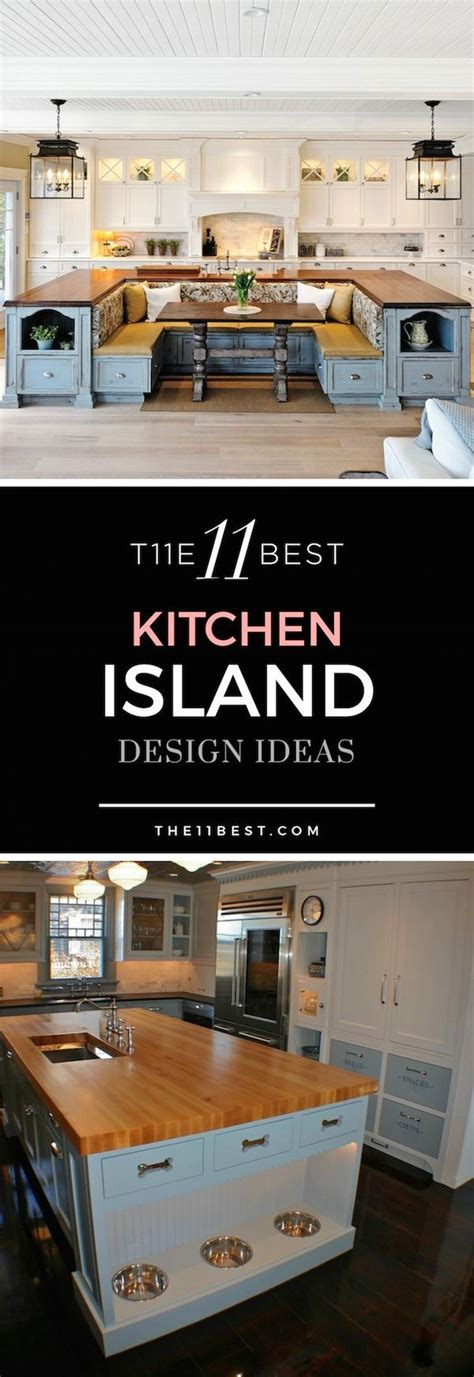 kitchen island ideas cheap the 11 best kitchen island design ideas for your home