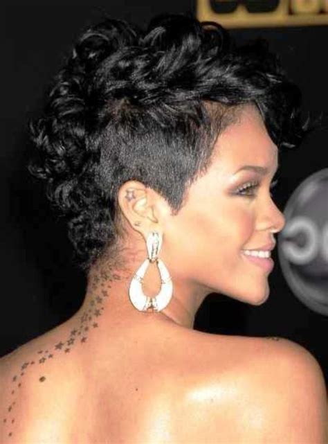 short black hair styles that have been shaved 25 best ideas about short mohawk on pinterest short