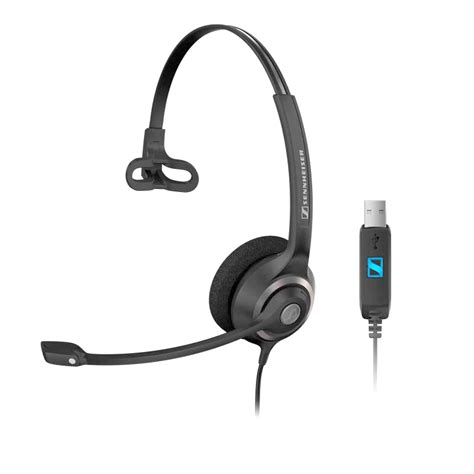 Headset Computer deskmate 174 single ear for your computer