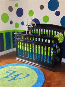 Nursery Bedroom Sets Baby Boy Crib Bedding Sets Green Bed Amp Bath