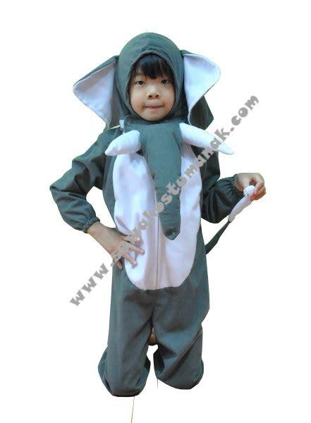 Tenda Anak Gajah kostum gajah kostum animal elephant sewa kostum