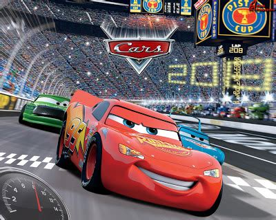 wallpapers: animated movie cars