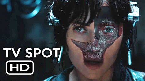 super bowl spot ghost in the shell filmbuffonline ghost in the shell super bowl tv spot 2017 scarlett