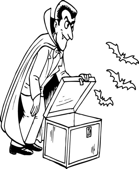 halloween coloring pages dracula free coloring pages of shopkins soda pops