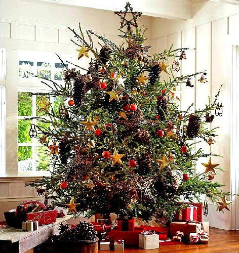 decorating ideas for a christmas tree room decorating