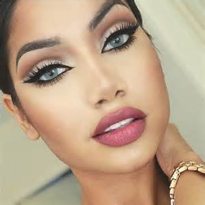these are the latest make up looks on instagram