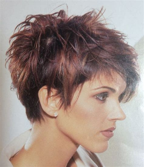modern short haircuts  women   haircuts
