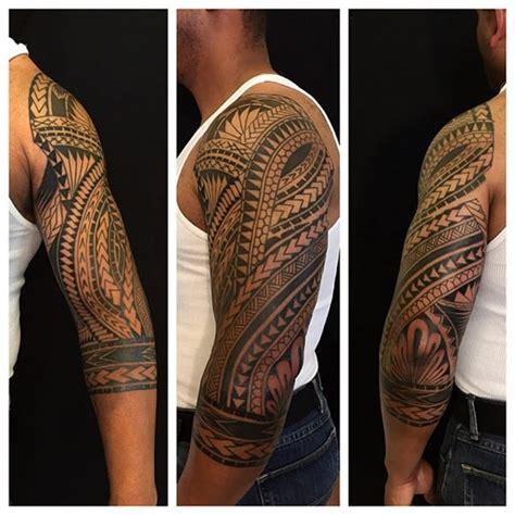samoan style tattoo designs 125 top polynesian designs this year